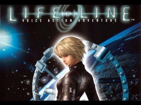 Lifeline: Voice Action Adventure [Part 1] No, You Shut Up