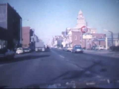 National City Bank Fire Marion Ohio March 24, 1977