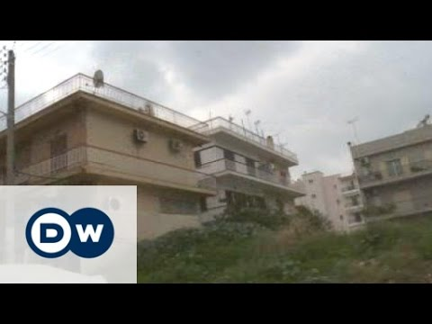 Greek home foreclosures on the rise | Business