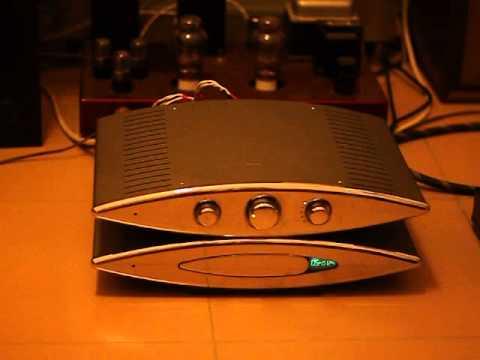 Audio Innovations Alto Goodmans Magnum Youtube