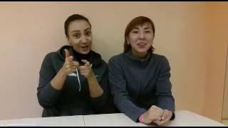 видео Курс Грудничковое плавание: обучение инструкторов