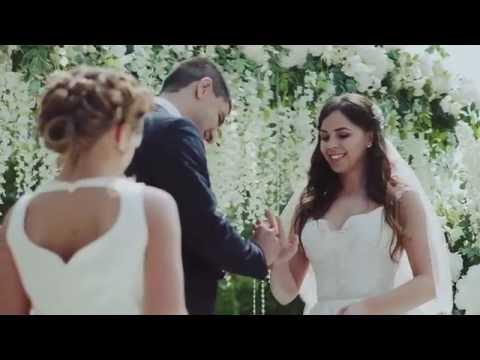 Русско-Армянская Свадьба Рубена и Кати 16.06.16