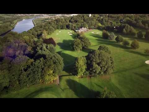 TYNESIDE GOLF CLUB HIGHLIGHTS