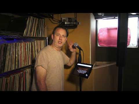 A Compact Karaoke System Idea For Randy