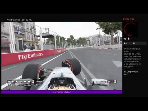F1-2017-GAME [LIVE]