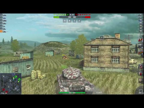 world of tanks blitz - T34