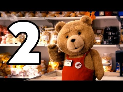 Ted 2 movie release date