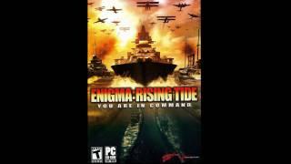 Enigma: Rising Tide OST - 05 - Combat Range