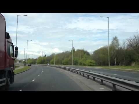 Advanced Driving Dual Carriageways and Roundabouts