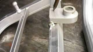 Aluminum Tig Weld Repair Tips