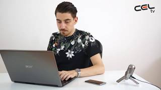 Acer Aspire 5 A515 - Unboxing & Review in limba romana