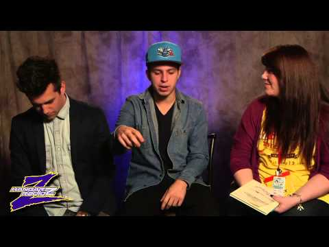 Capital Kings Interview