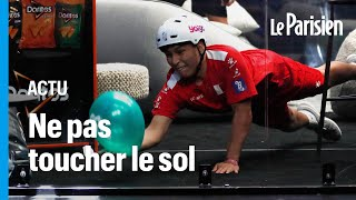 Le succès de la Coupe du monde de ballons de baudruche organisée par Gérard Piqué