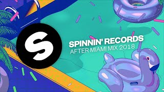 Spinnin' Records After Miami Mix 2018