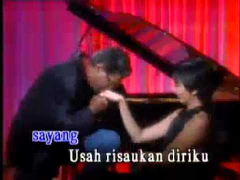 Seuntai Bunga Tanda Cinta - Broery Marantika _ By Dea.mp4