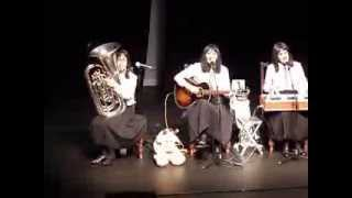 The Kransky Sisters - Born to be Wild