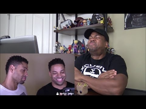 Hodgetwins | Try Not To Laugh Ultimate Montage 4 Reactors [#3] - REACTION!!!