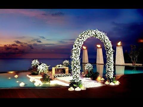 Свадебная арка способы создания или как сделать фото