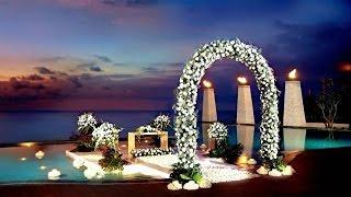 Свадебные арки(Свадебные арки очень важный атрибут в оформлении свадьбы. Под свадебной аркой молодожены произносят друг..., 2015-01-18T16:07:41.000Z)