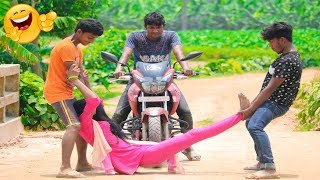 Must Watch Very Funny 😂 😂 Comedy Videos 2019 | Ep-47 | #BindasFunBoys