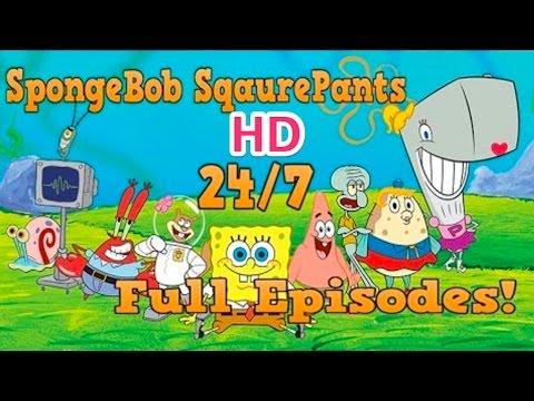 spongeBob SquarePants Season 10 Full Episodes
