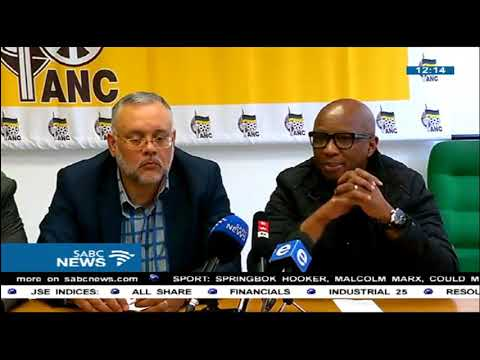 The ANC in the WC says it wants the City of Cape Town to be placed under administration