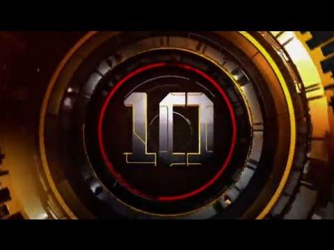 Top 10 Mats Sundin Moments [HD]