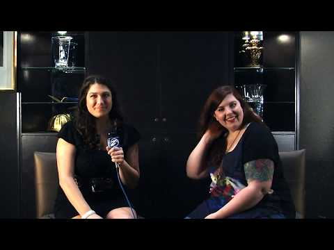 MARY LAMBERT FULL INTERVIEW