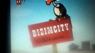 Bizimcity 10 puanlik soru atv Ana Haber Bülteni