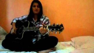 Stefane Camargo - White horse  de Taylor Swift