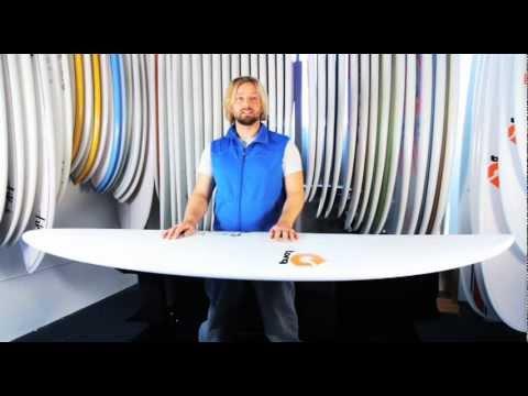Torq Surfboards - Beginner Series