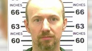 David Sweat out of hospital, in new prison
