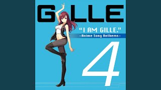 GILLE - Butterfly
