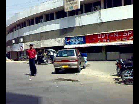 dating restaurant in karachi