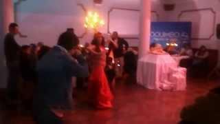 Shamadan Bellydance - Sandra Massad