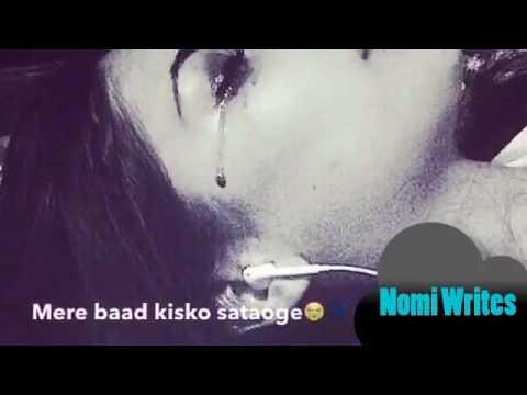 Mere Bad kis ko Sataoge - Nusrat Fateh Ali Khan