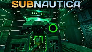 Subnautica #43 | Die Alien-Basis deaktivieren | Gameplay German Deutsch thumbnail
