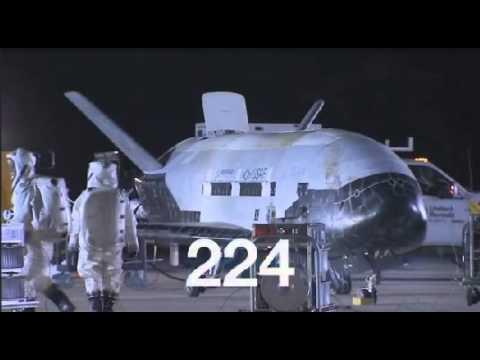 Atlas V AFSPC-05 X-37B LightSail ULA Launch Broadcast Replay