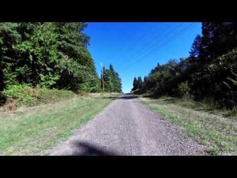 Mountain Bike Tolt Pipeline Trail West