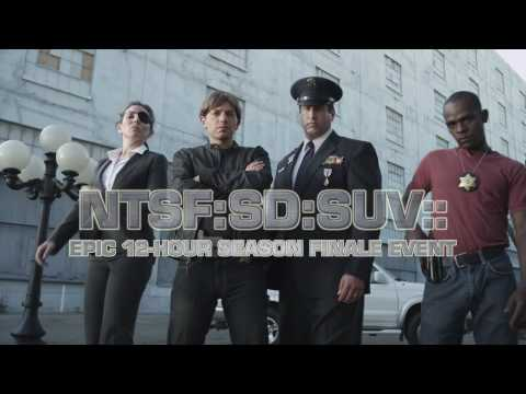 NTSF:SD:SUV  THE BEST ACTION  NOT YET ON TELEVISION