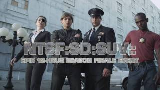 NTSF:SD:SUV - THE BEST ACTION SHOW NOT YET ON TELEVISION