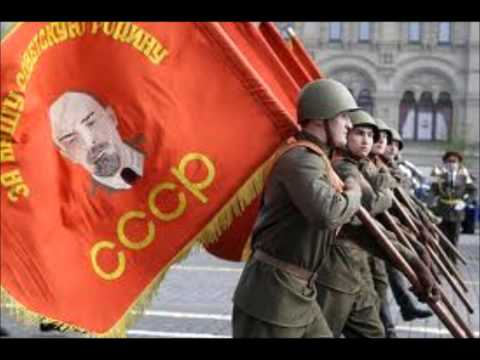 top 5 best songs from the Red army choir