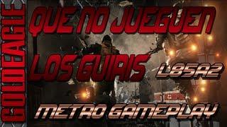 Pronto Más Guerra BF4 - Battlefield 3 Metro L85A2