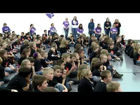 Bohemian Foundation brings Little Kids Rock to PSD