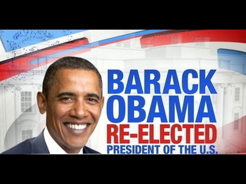 Election Results 2012: Inside President Obama's Win