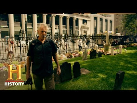 Pirate Treasure of the Knights Templar: Freemasons at Trinity Church (S1, E3) | History