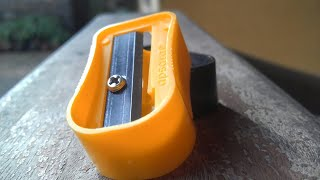 4 life hacks for sharpener.
