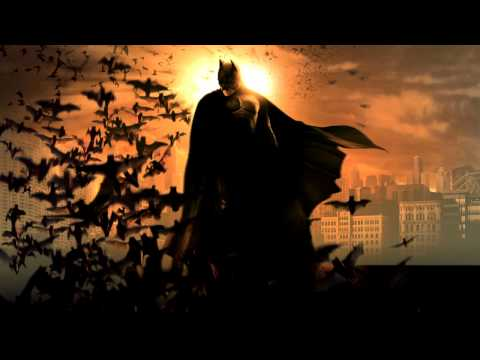 Batman Begins (2005) Back Up (Soundtrack Score)