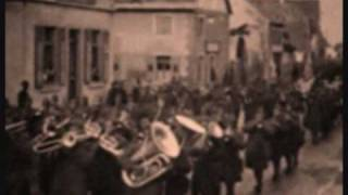 Why We Should Remember James Reese Europe A.K.A. The Jazz Lieutenant...