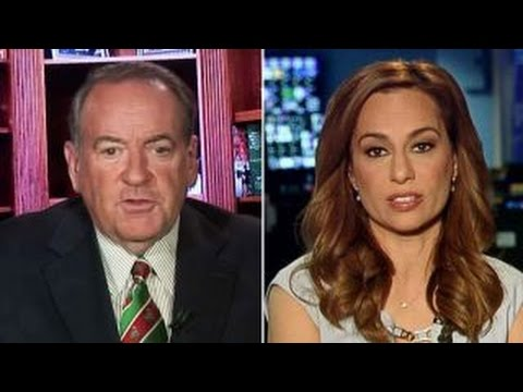 Huckabee and Roginsky on possibility Russia hacked election